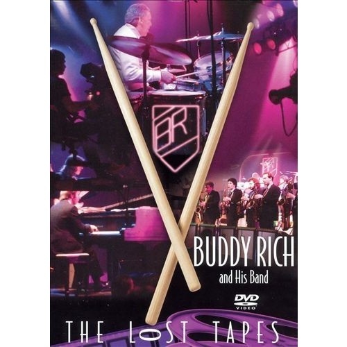 Buddy Rich Lost Tapes