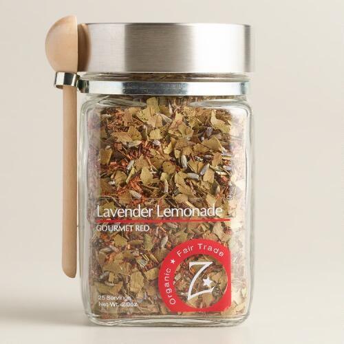 Zhena's Gypsy Tea Lavender Lemonade Loose Leaf Tea