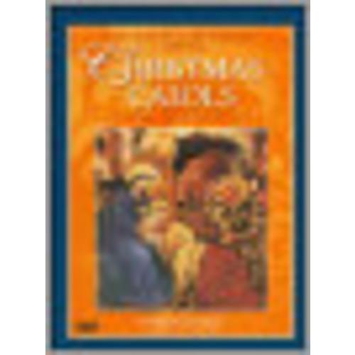 Choir of Clare College: Christmas Carols [DVD] [English] [2002]