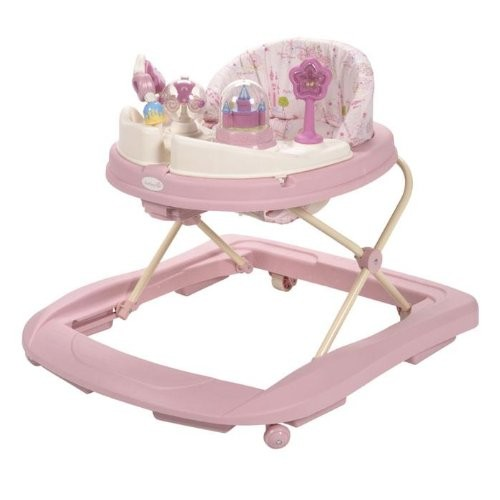 Disney Baby Music and Lights Walker, Happily Ever After (Discontinued by Manufacturer)