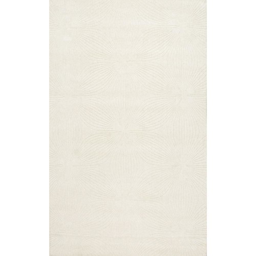 nuLOOM Necole Ivory 7 ft. 6 in. x 9 ft. 6 in. Area Rug