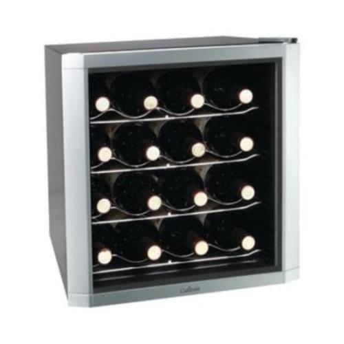 Culinair CULINAIR AW162S 16-Bottle Wine Cooler CULAW162S