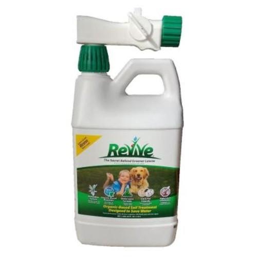 Revive 64 oz. Organic Soil Treatment