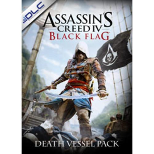 Assassin's Creed IV Black Flag - Death Vessel Pack [Digital]