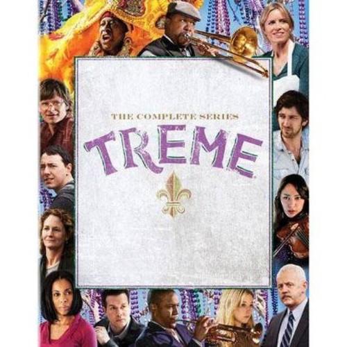 Treme: The...