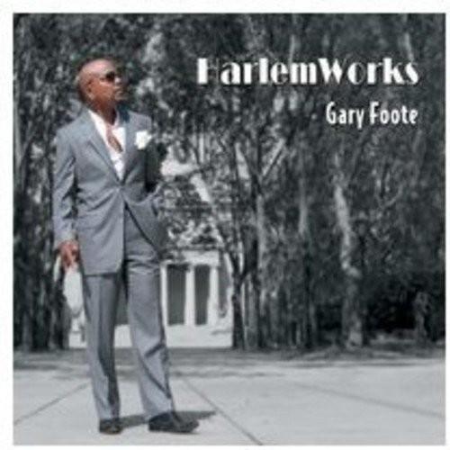 Harlem Works [CD]