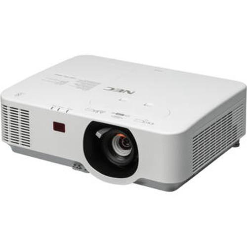 NP-P554W 5500-Lumen WXGA LCD Projector