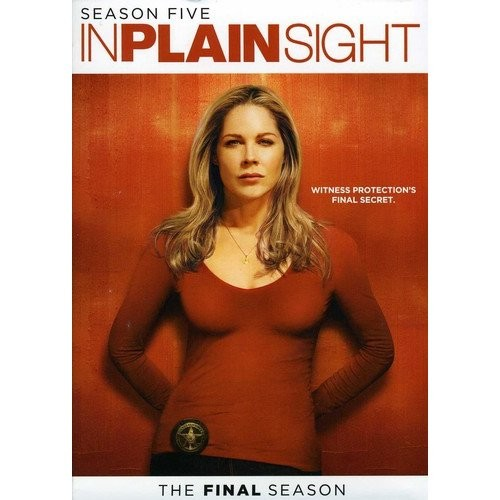 In Plain Sight: Season 5