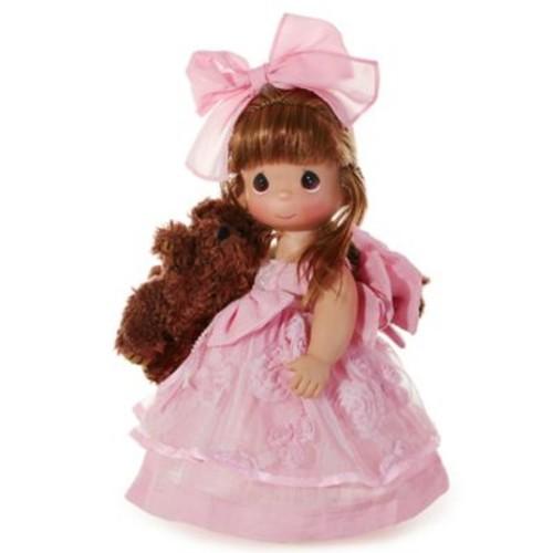 Precious Moments Teddy Bear Dreams Doll