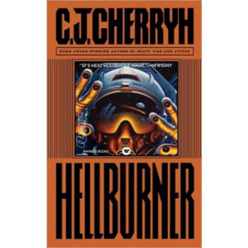 Hellburner (Company Wars Series)