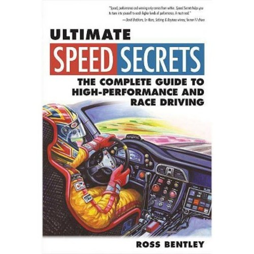 Ultimate Speed Secrets (Paperback)