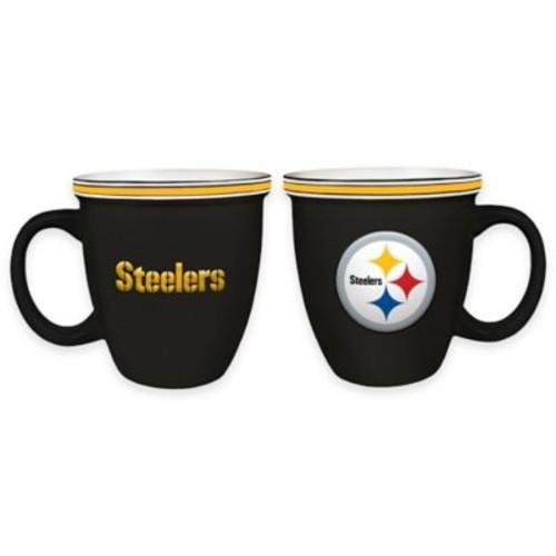 NFL Pittsburgh Steelers Bistro Mug