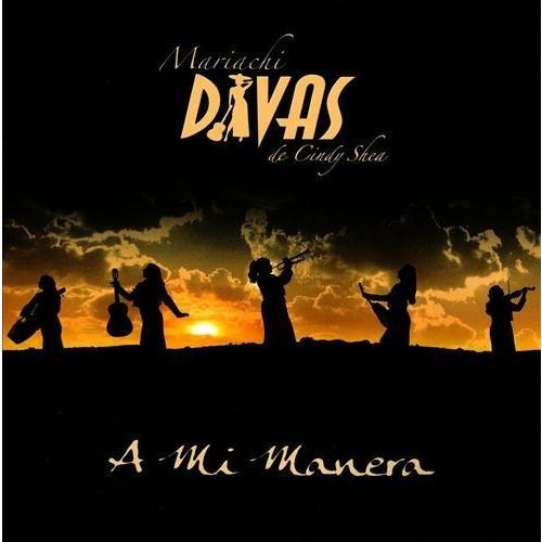A Mi Manera [CD]