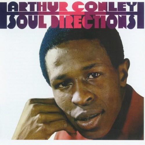 Soul Directions [CD]