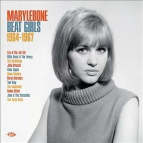Various - Marylebone Beat Girls:1964-1967 (Vinyl)