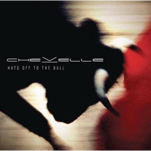 Chevelle - Hats Off to the Bull (CD)