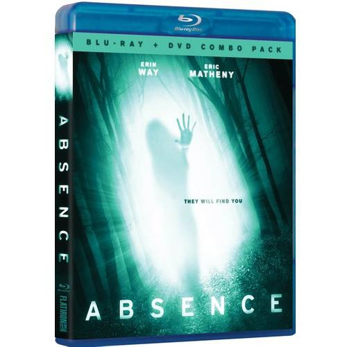Absence [2 Discs] [Blu-ray/DVD]