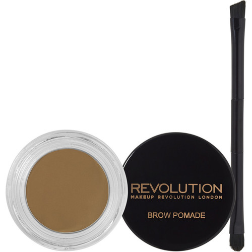 Makeup Revolution Brow Pomade [Taupe]