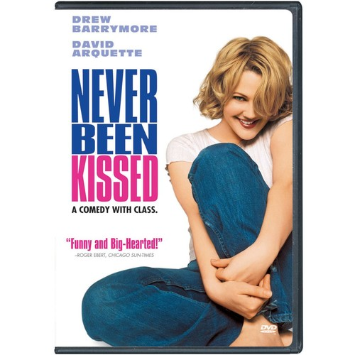 20th Century Fox Never Been Kissed; DVD