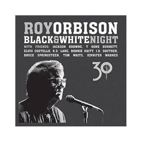 Roy Orbiso...