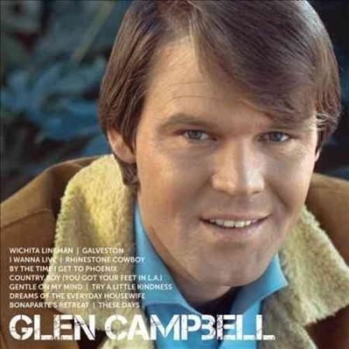 Glen Campbell - ICON: Glen Campbell