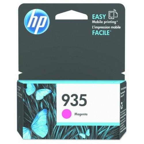 HP 935, (C2P21AN) Magenta Original Ink Cartridge
