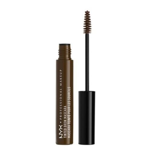 NYX Cosmetics Tinted Brow Mascara TBM04 - Espresso [TBM04 - Espresso]