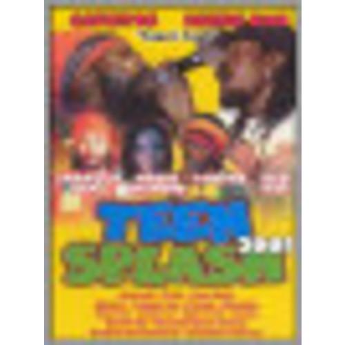 Teen Splash 2005 [DVD] [2005]