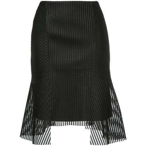 GINGER & SMART Shutter skirt