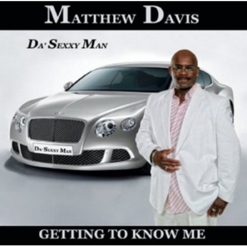 Getting to Know Me [CD]
