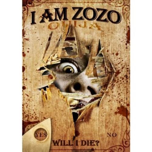 RLJ ENTERTAINMENT I Am Zozo