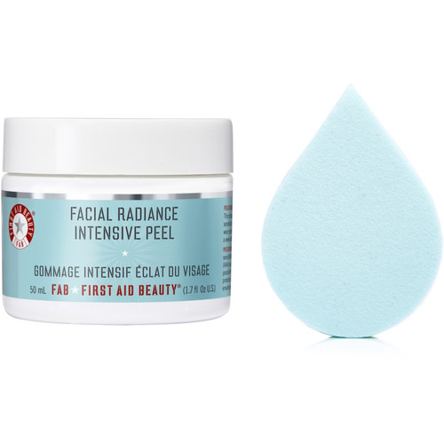 Facial Radiance Intensive Peel