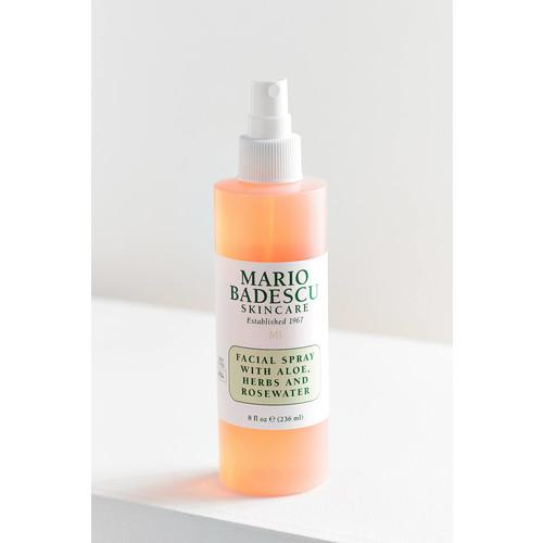 Mario Badescu Facial Spray With Aloe, Herbs And Rosewater 8 oz [REGULAR]