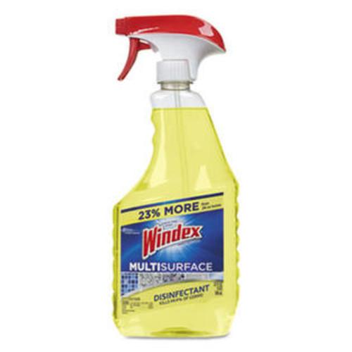 Windex Multi-Surface Vinegar Cleaner