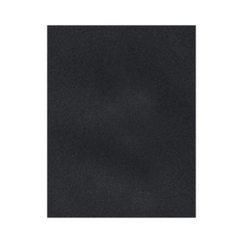LUX 12 x 18 Paper 250/Box, Midnight Black (1218-P-B-250)
