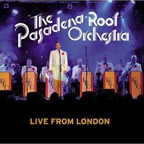 Live from London [CD]