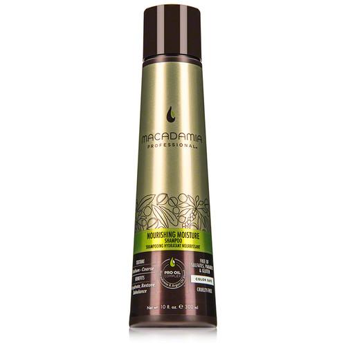 Nourishing Moisture Shampoo (10 fl oz.)