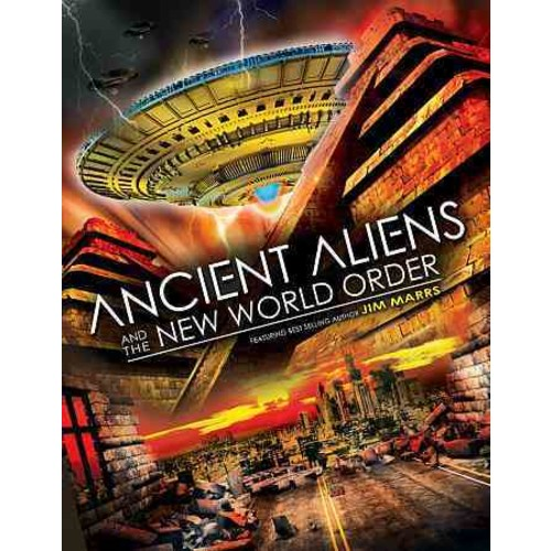 Ancient Aliens and the New World Order (DVD)