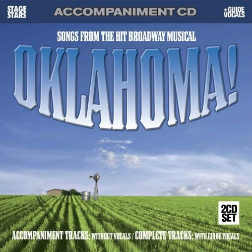 Karaoke: Oklahoma [CD]