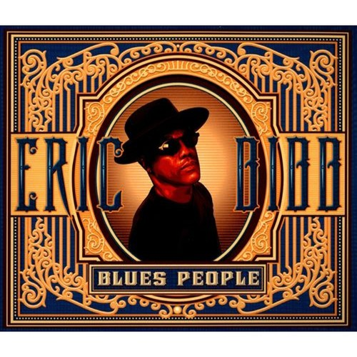 Blues People [CD]