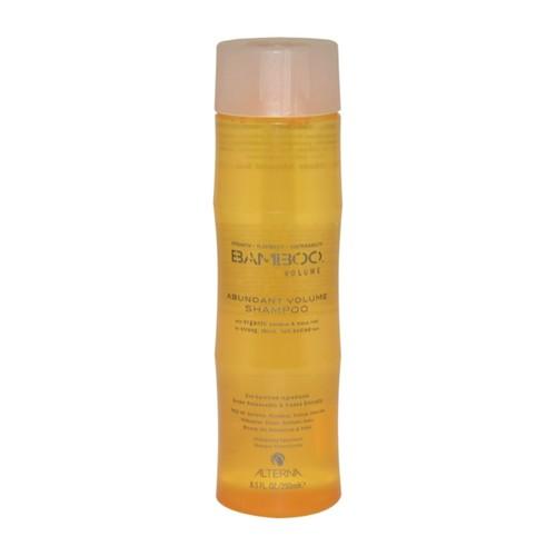 Alterna Bamboo Volume Abundant Volume Shampoo by for Unisex - 8.5 oz Shampoo