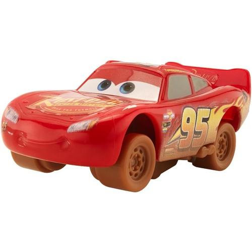 Disney Pixar Cars 3 Crazy 8 Crashers 1:55 Scale Vehicle - Lightning McQueen