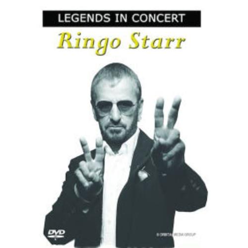 Ringo Star: Legends in Concert