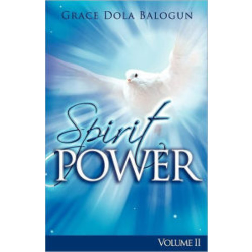 The Spirit Power Volume II