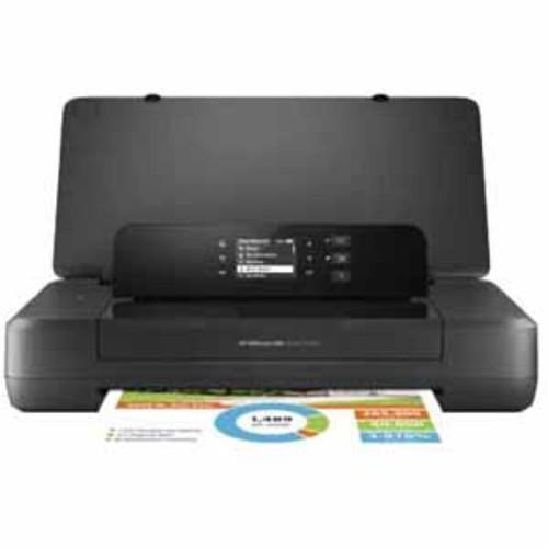 HP OfficeJet 200 Mobile Inket Printer