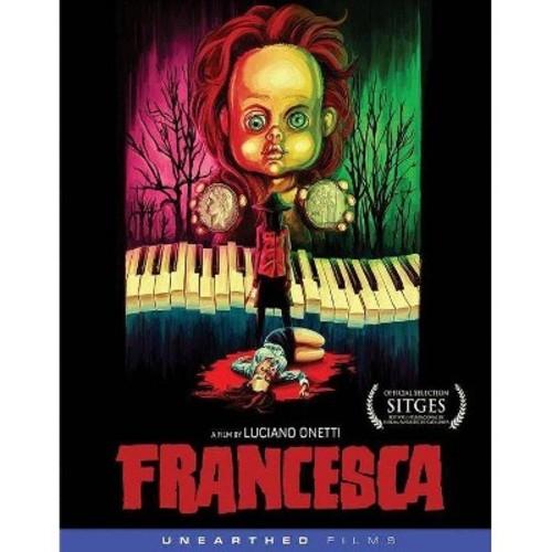 Francesca (Blu-ray)