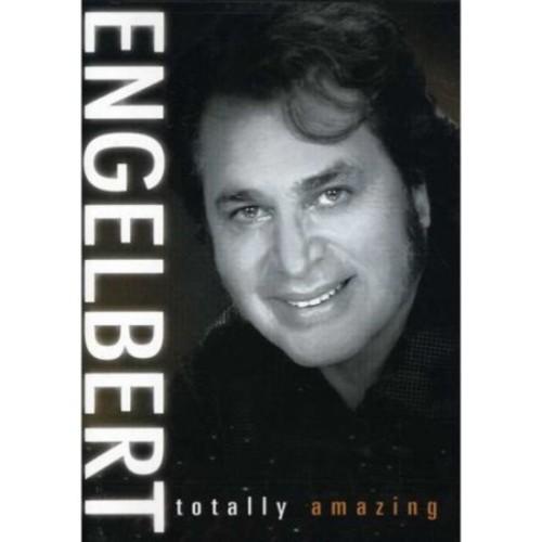 Engelbert Humperdinck: Totally Amazing