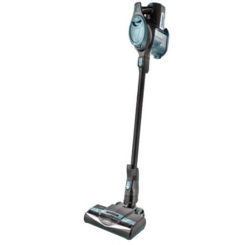 Shark Rocket Ultra-Light Upright Vacuum Cleaner, Helix Blue (HV301HX)