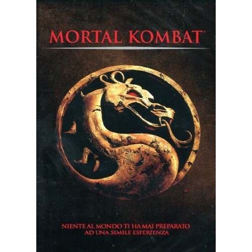 Mortal Kombat [Italian Edition]