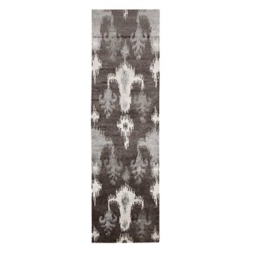 Silk Shadows Collection Area Rug, 2'3